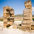 Ancient ruins — Stock Photo #12567853