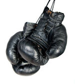 Boxing Gloves — 图库照片