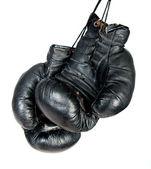 拳击手套 — 图库照片