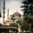 Stock Photo: Hagia Sophia