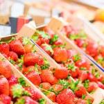 Strawberries — Stock Photo #27507969