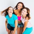 Teenage girls — Stock Photo #28279883