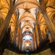 Cathedral of Saint Eulalia — Stock Photo #32795555