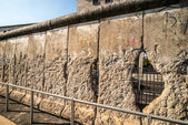Berlin Wall — Photo