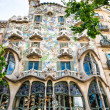 Casa Batllo — Stock Photo #38129495