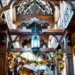 Stock Photo: Souk Madinat Jumeirah