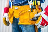 Utensili e strumenti — Foto Stock