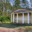 Royalty-Free Stock Photo: Folly in Clumber Park
