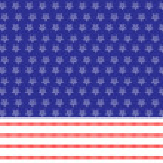 American background — Stock Vector