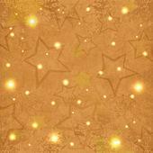 Festive star background — Stock Vector
