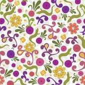 Ornamental pattern — Stock Vector