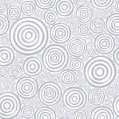 Circle seamless pattern — Stock Vector