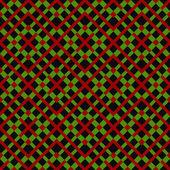 Abstrakte ethnischen nahtlose geometrisches Muster. Vektor-illustration — Stockvektor