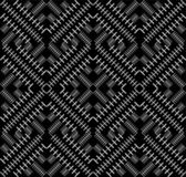 Streszczenie geometryczny wzór. — Wektor stockowy