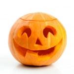 Halloween pumpkin Jack O'Lantern — Stock Photo #13416056