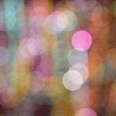 Defocused background — Stock Photo