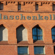 Flaschenkeller — Stock Photo #31147697