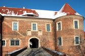 Burg Belzig 02 — Stock Photo