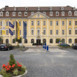 Gewandhaus Hotel — Stock Photo #40285253