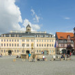 Stock Photo: Schloss am Markt