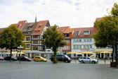 Marktstraße — Stock fotografie