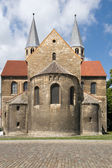 Halberstadt Church of Our Lady — Stock Photo