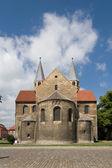 Church of Our Lady of Halberstadt — Foto de Stock