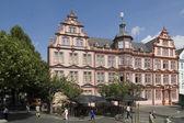 Gutenbergmuseum Mainz — Stock Photo