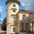 Stock Photo: Schloss Rheinsberg 1