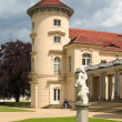 Stock Photo: Schloss Rheinsberg 3