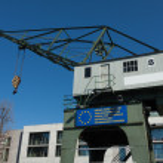 ������, ������: Euro crane