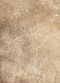 Grainy sand concrete background — Zdjęcie stockowe