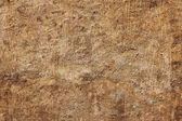 Rough plaster wall background — Foto Stock