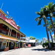 Street scene in Cairns, Australia — Stock Photo #30390601