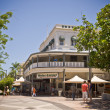 Street scene and architecture in Cairns — Stock Photo #30391651