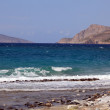 Coast of Crete Island — Stock Photo