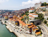 Ancient city Porto — Stock Photo