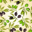 Olives — Stock Vector #48950729