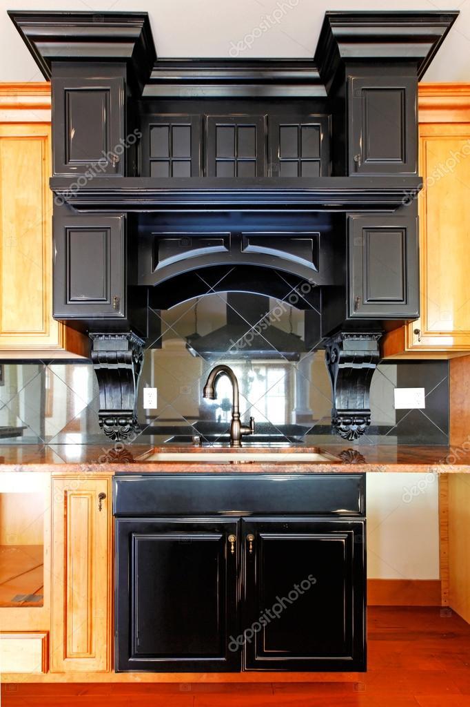 Custom Wood Cabinets St Marys Ks