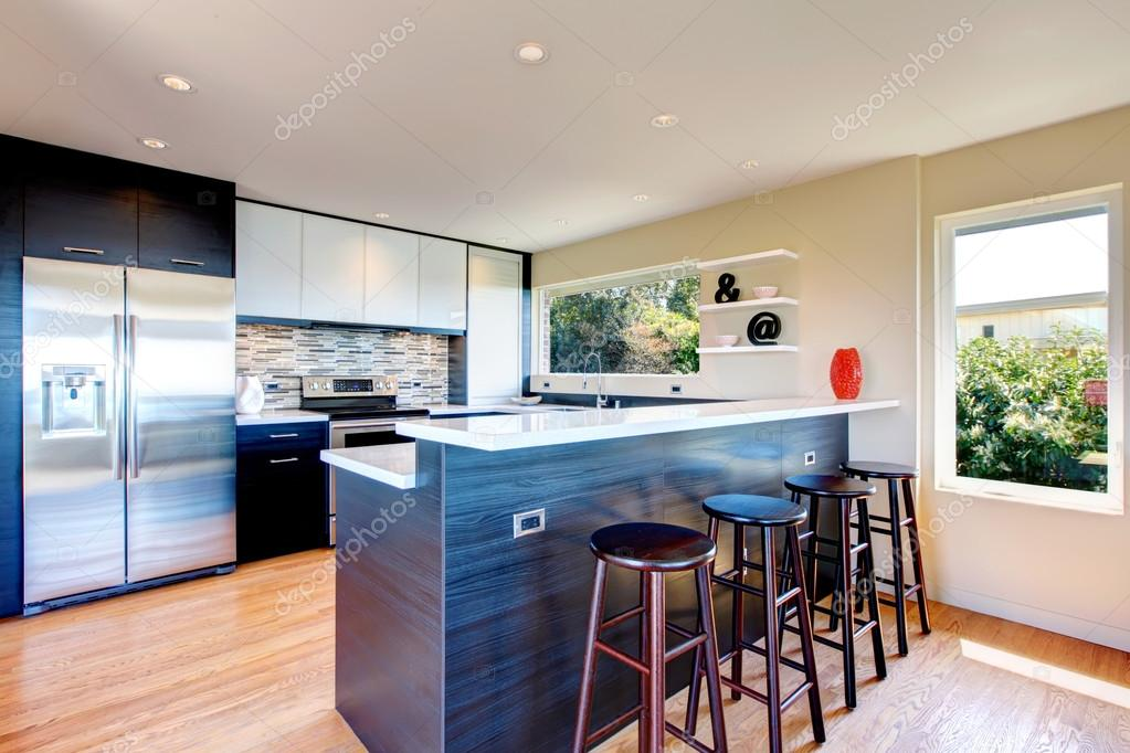 Decoratie moderne keuken for Decoratie moderne volwassen kamer