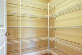 Storage walk-in room — ストック写真