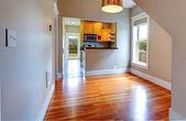 Hallway design idea — Photo