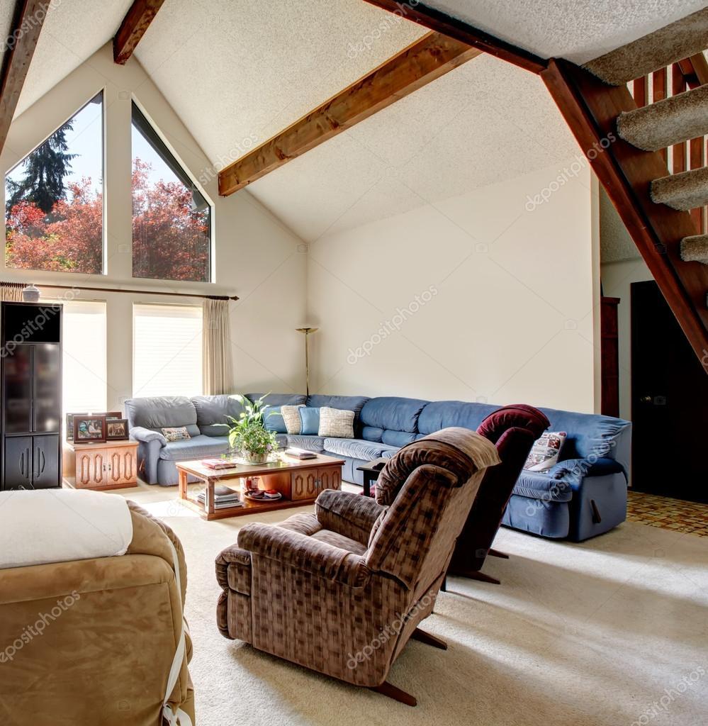 Großes Bild Wohnzimmer | Jtleigh.com - Hausgestaltung Ideen