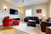 Elegante salón .jpg — Foto de Stock