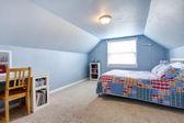 Ponętna orzeźwiający pokój — Zdjęcie stockowe