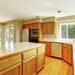 ������, ������: Kitchen room interior