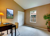 Office room interior — Foto de Stock