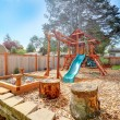 Playground for kids — Stock Photo #44085699