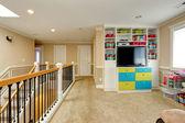 Home interior.  — Stock Photo