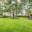 Landscape design — Stock Photo #44715435